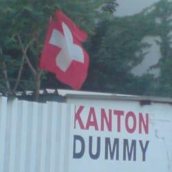 Kanton dummy, Berlino, Berlin, Germany