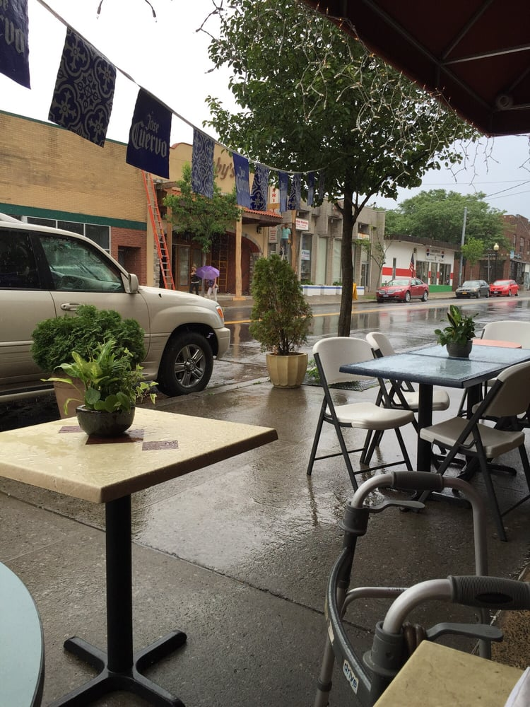 Mexican Restaurants In Ellenville Ny