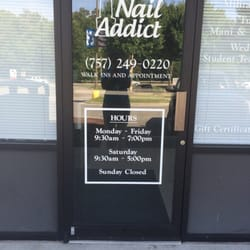 Nail Salons - 13002 Warwick Blvd - Newport News, VA - Reviews - Yelp