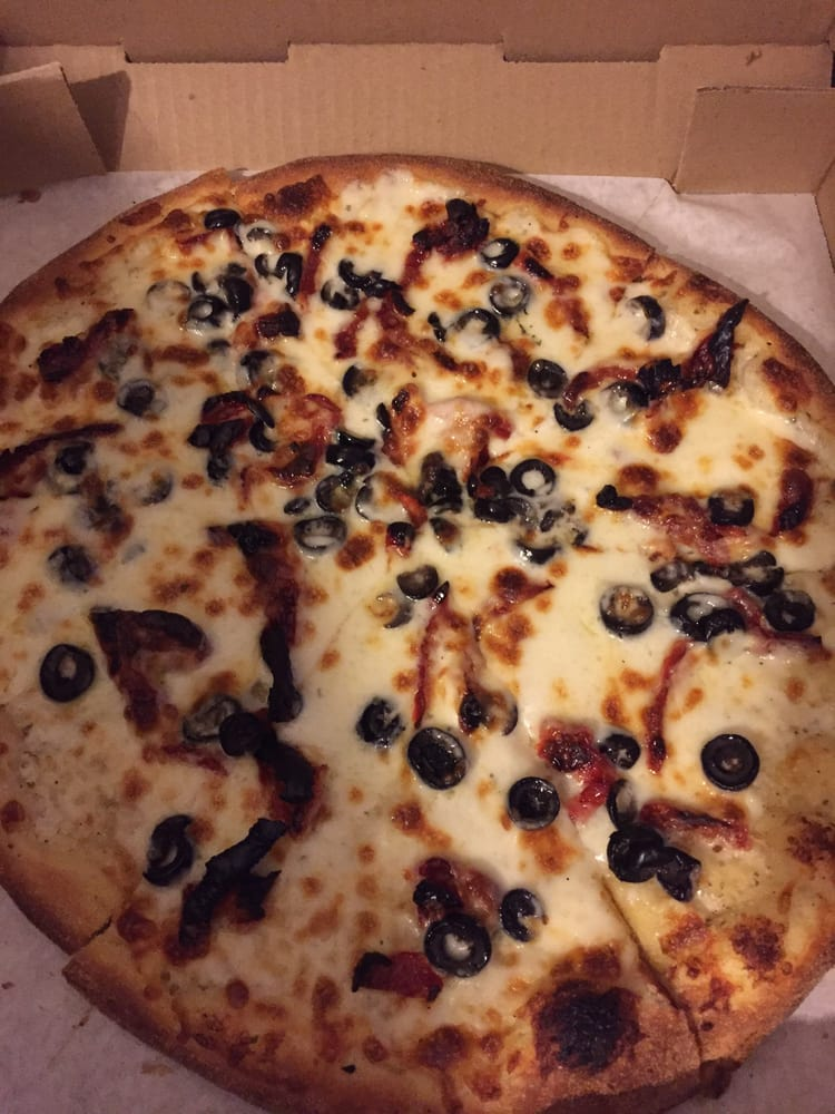 North Beach Pizza San Francisco Ca