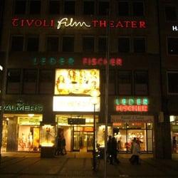 Tivoli Filmtheater, München, Bayern