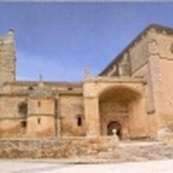 San Juan Bautista, Palencia