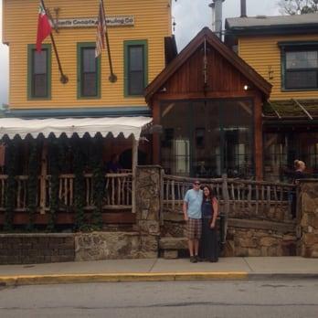 Brewery Restaurant In Slippery Rock Pa
