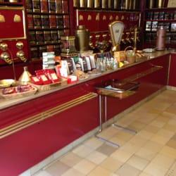 Hogrebe Hans Kaffee-Spezialgeschäft u. Rösterei, Cologne, Nordrhein-Westfalen, Germany