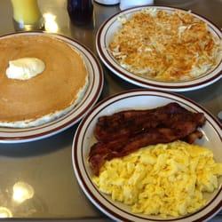 Gj's Family Restaurant - The best food ever - Eugene, OR, Vereinigte Staaten