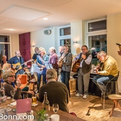 Folk Club Bonn, Bonn, Nordrhein-Westfalen, Germany