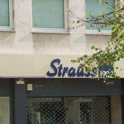 Strauss, Frankfurt, Hessen