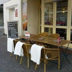 Beaulongerie, Saarbrücken, Saarland