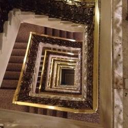 Strand Palace Hotel, London, UK