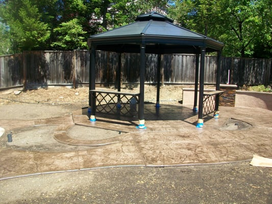 A 1 pools landscaping landscaping 399 dorman ave for Landscaping rocks yuba city ca