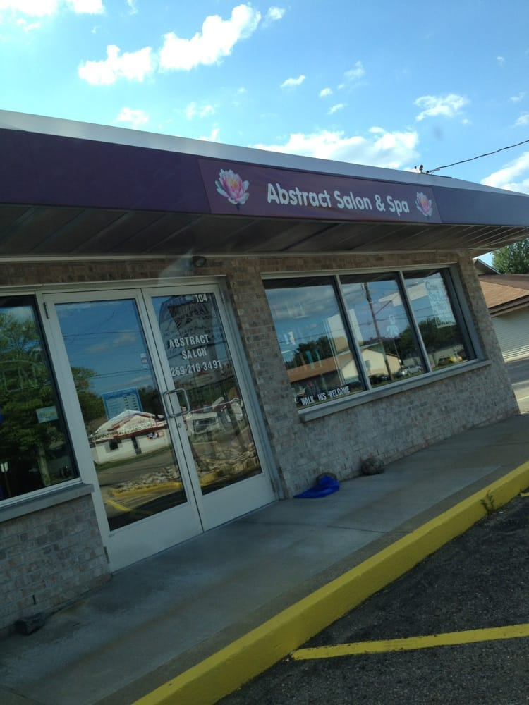 Abstract Salon Portage Mi Of Abstract Salon Spa Hair Salons 8842 Portage Rd