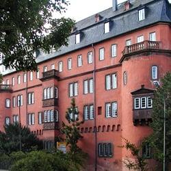 Isenburger Schloss (Stadt Offenbach)