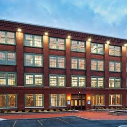Passero associates pc architects center city for Architects rochester ny