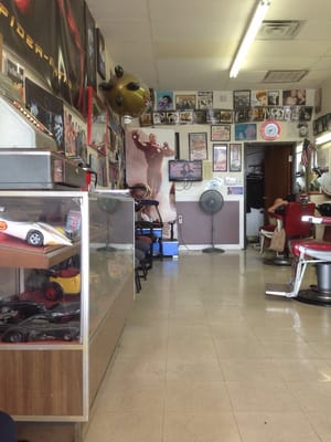 Brownie?s Barber Shop - Barbers - Dallas, TX - Yelp