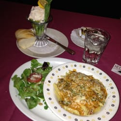 Mucky Duck Restaurant & Catering - Eating like a King! - Green Mountain Falls, CO, Vereinigte Staaten