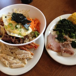 Clark Kerr Dining Commons Food Berkeley CA Yelp