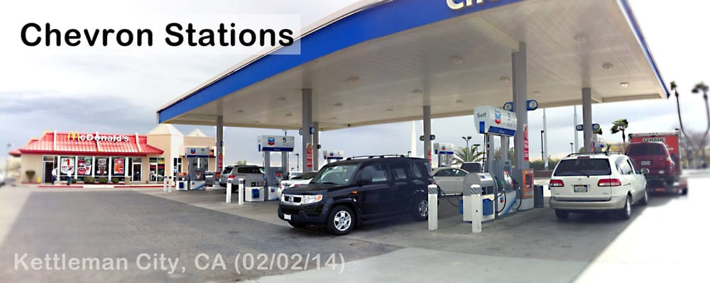 Holiday Gas Station Near Me >> Chevron - 19 Photos - Gas & Service Stations - 27513 Ward Dr - Kettleman City, CA - Reviews - Yelp
