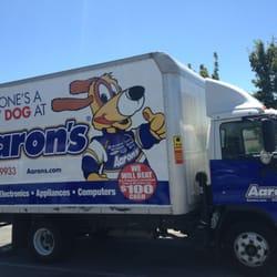 Aaron's Electronics Salinas CA Reviews s Yelp