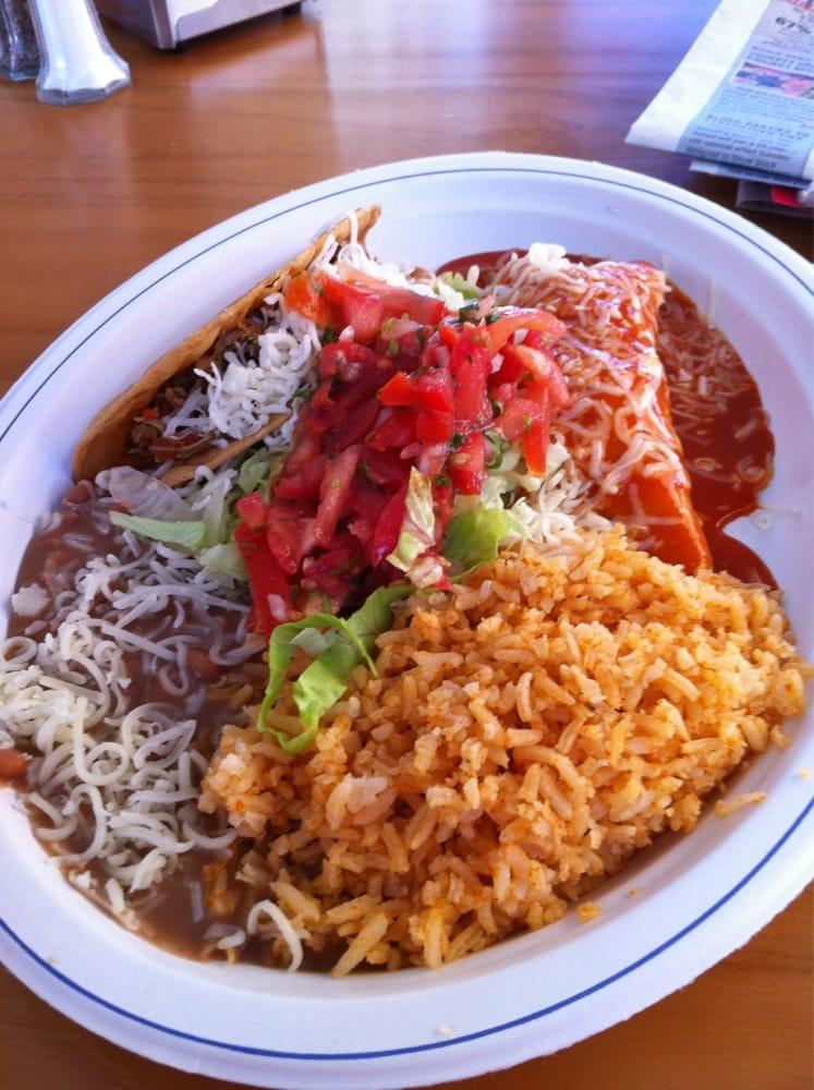 Breakfast Food Santa Rosa Ca