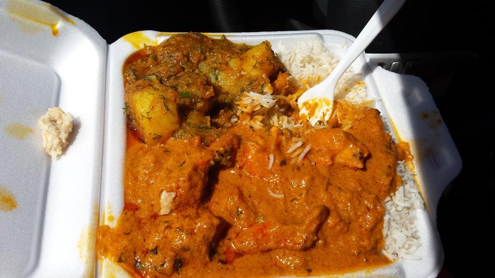 Indian Food Flushing Ny