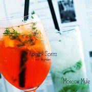 MITTWOCHS - Cocktailtag im SIDEWAYS |…