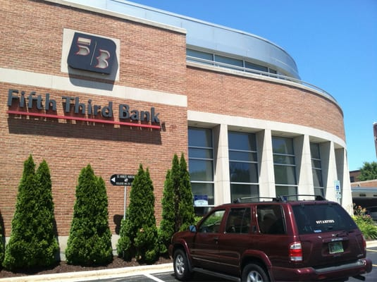 Fifth third bank for M i motors highland park il 60035