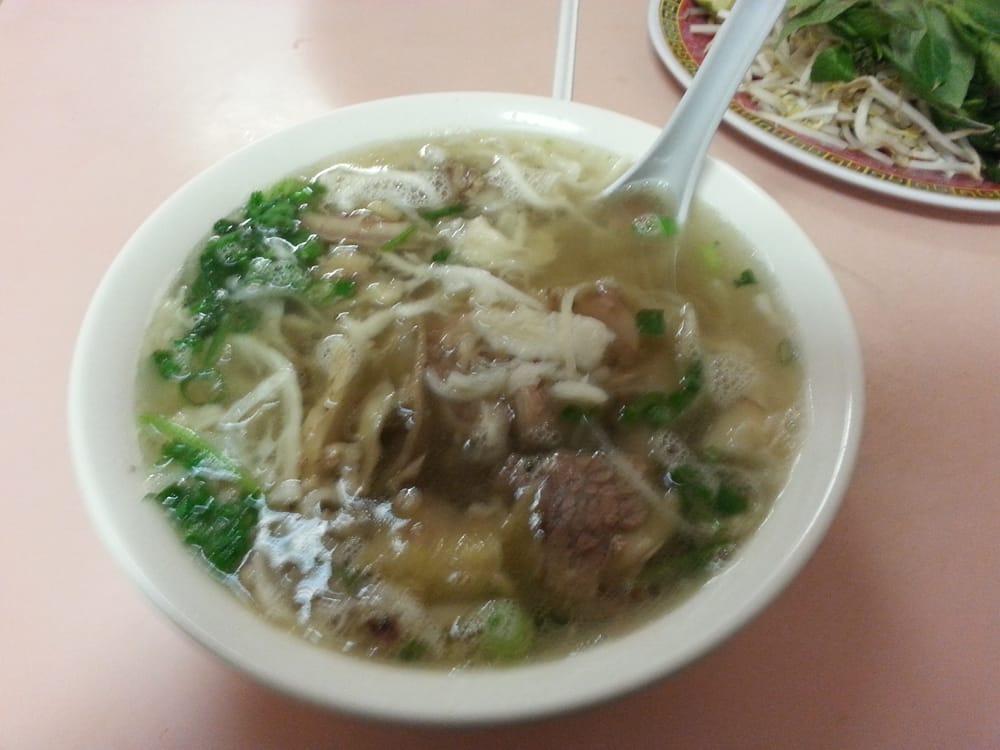 Pho hoa vietnamese restaurant 62 photos vietnamese - Vietnamese cuisine pho ...