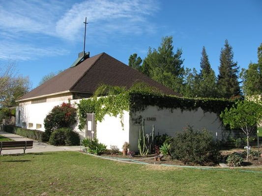 Sylmar (CA) United States  City new picture : New Hope Family Church Sylmar, CA, United States