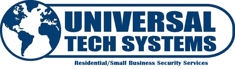 Universal Tech Systems Security Systems San Antonio
