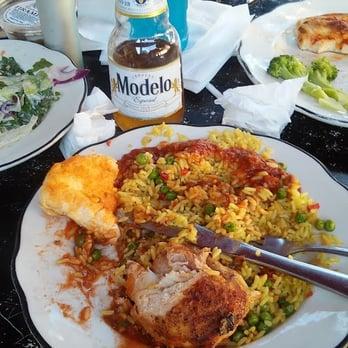 Andres Italian Restaurant 459 Photos Italian Mid Wilshire