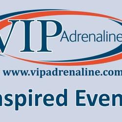 Vip Adrenaline, Grimsby, Lincolnshire