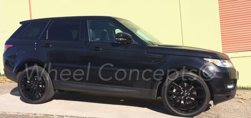 Range Rover Wheels 2015 2015 Land Rover Range Rover