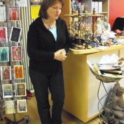 Einzelhandel Räucherstäbchen Tee-Seminare Lichtpunkt Bücher, Nürnberg, Bayern