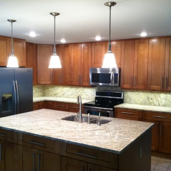 Oldja enterprises kitchen bath contractors tyrone for Perfect kitchen and bath quincy