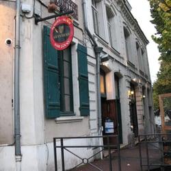Le James Joyce, Angers, France
