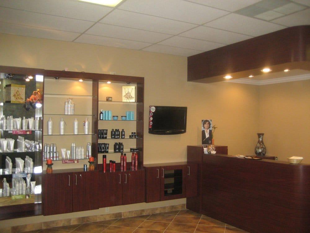 Artim Salon And Spa East Hanover Nj