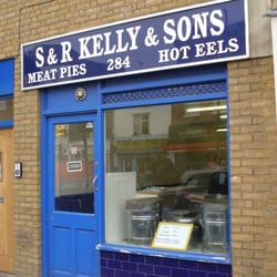 S & R Kelly & Sons, London