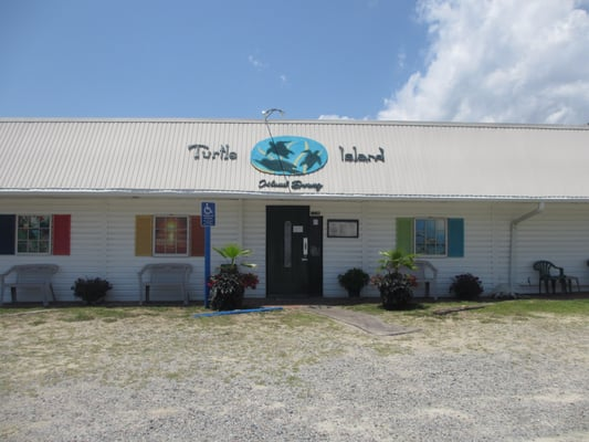 Seafood Restaurants Near Oak Island Nc