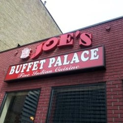 Joe 39 s buffet palace ryerson toronto on canada yelp for Aroma fine indian cuisine toronto on canada