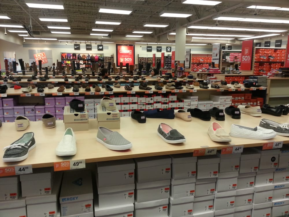 Rack Room Shoes - Shoe Stores - San Antonio, TX - Yelp