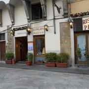 I Ghibellini, Firenze