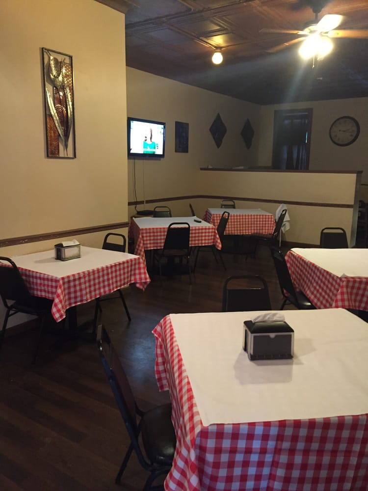 Italian Restaurants Near Hackensack Nj