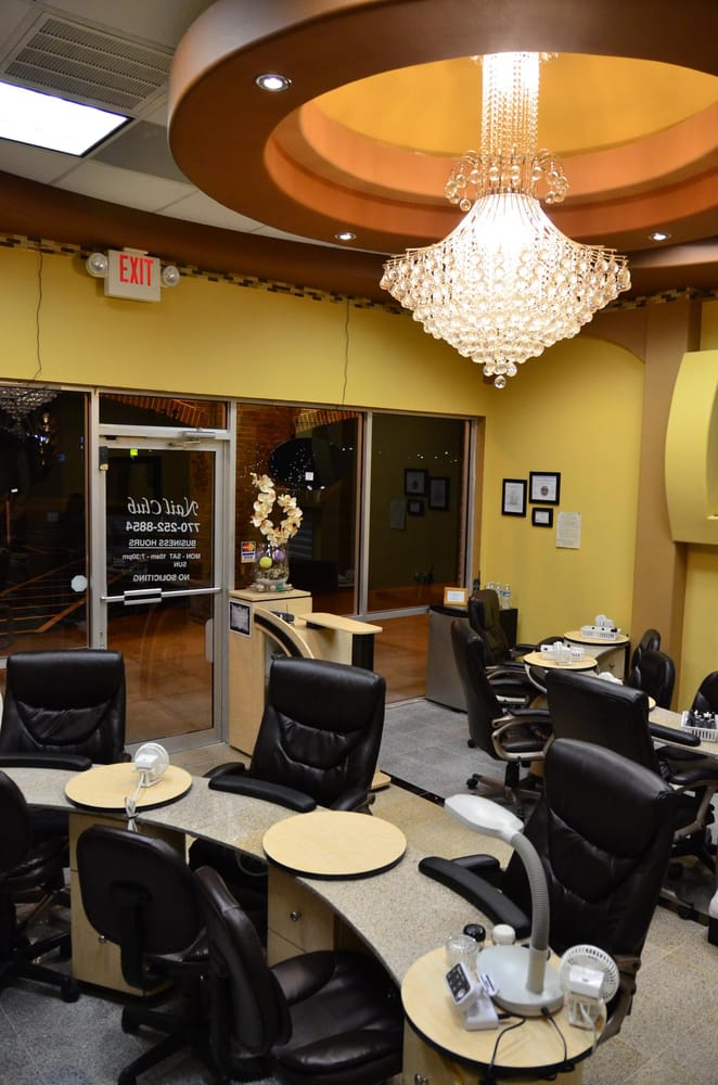 Instyle nail boutique nail salons newnan ga yelp for 56 west boutique and salon