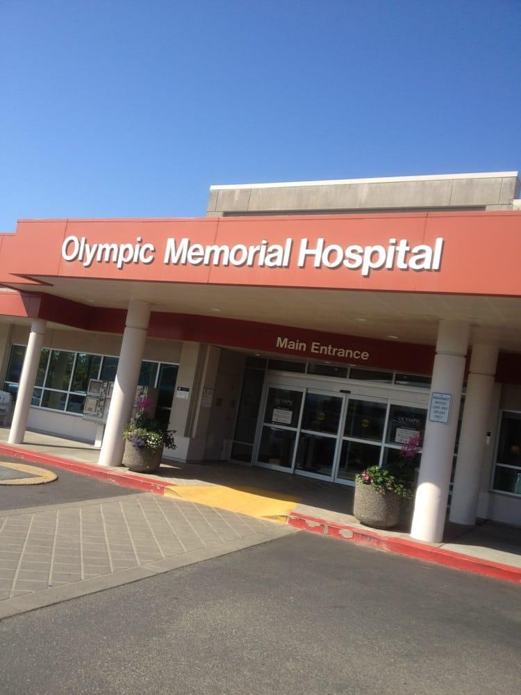 Olympic medical center hospitals 939 caroline st - Siena medical clinic garden city ks ...