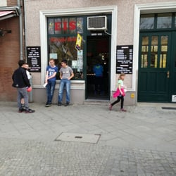 Eiscafe Heidi, Berlin