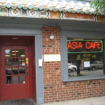 Asia Cafe Chapel Hill Reviews