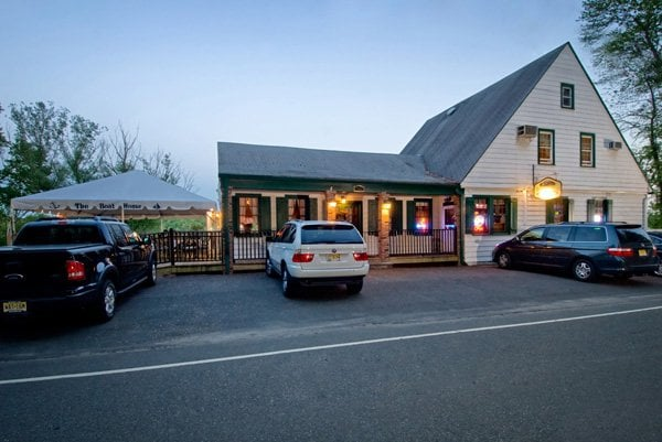 Newton (NJ) United States  city images : ... House Restaurant at Swartswood Lake Newton, NJ, United States. Front