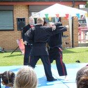 Dragon Martial Arts, Manchester