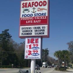 Fresh Seafood Markets In North Myrtle Beach Sc