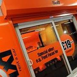 Sixt Rent A Car Croydon, London